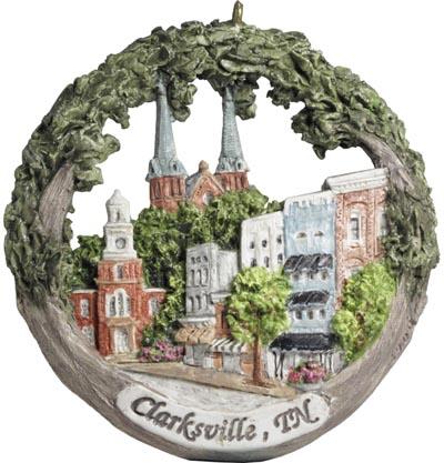 Beautiful Downtown Clarksville, Clarksville, TN