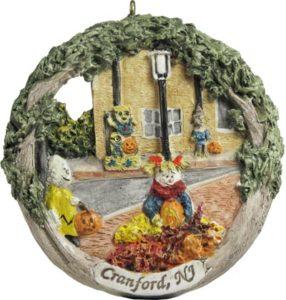 Scarecrow Stroll Cranford, NJ