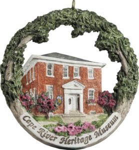 Cape River Heritage Museum Cape Girardeau, MO