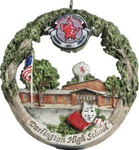 Darlington High School, Darlington, WI