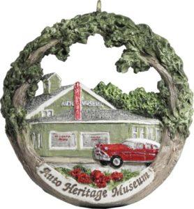 Auto Heritage Museum Ypsilanti, MI