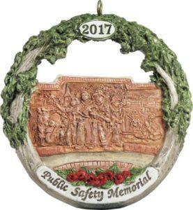 Public Safety Memorial Schaumburg, IL