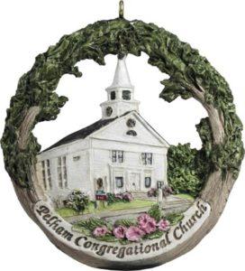Pelham Congregational Church Pelham, NH
