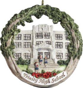Trinity High School River Forest, IL